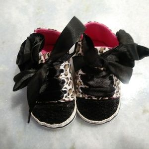 Other - Soft baby sloe shoes